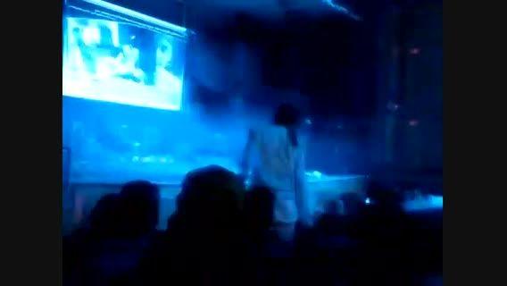 اجرای اهنگ ارامش باصدای حامد حسن زاده