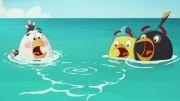 انیمیشن پرندگان خشمگین فصل 2 قسمت5