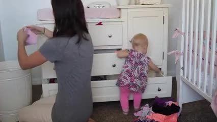 چرا مادران هیچ کاری انجام نمی دهند؟