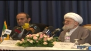 همایش سالگرد پیروزی انقلاب اسلامی در تونس