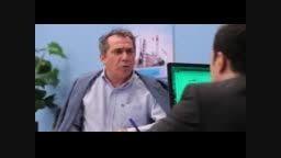 عطسه : بلیط هواپیمایی به شرط کباب ایرانی (قسمت سه)