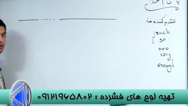 تشدید کننده های زبان با سپهر پیروزان-قسمت (2)