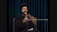 لزومی نداره برای حضرت زهرا سلام الله علیها سینه بزنیم؟