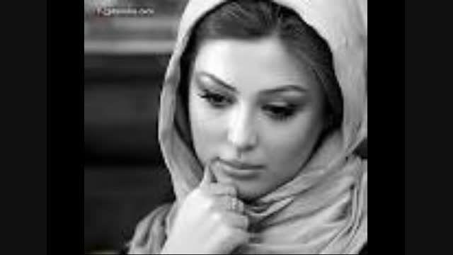 عکس هایی از زیبا ترین بازیگر ایرانی (نیوشا ضیغمی)