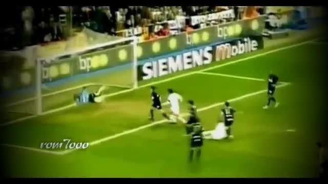 Ronaldo Feonomeno vs Cristiano Ronaldo ● The Battle