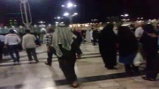 لباس عربی پوشیدن