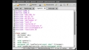 FPS game (OpenGL,SDL,C++) tutorial 5 - create the game and level classes