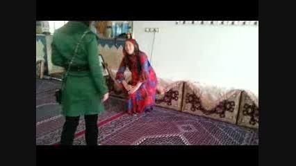 فیلم دانش آموزان پایه هشتم، روستای کیلانه( درس 3)