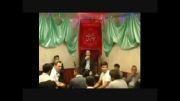 جشن میلاد حضرت مهدی (عج) در تیکه زارچیهای مقیم مرکز