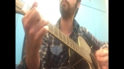 خواننده و گیتاریست حرفه ای ایرانی __ آهنگ رومانتیک ^_^