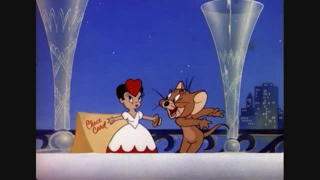 کارتون تام و جری (موش و گربه) قسمت 19