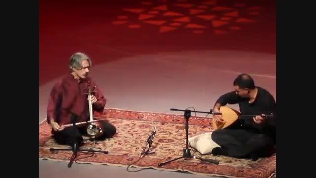 کیهان کلهر و اردال ارزنجان - کنسرت استانبول ۲
