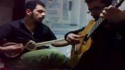 گیتار و تار..عشق پنهان
