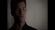 کلیپ فیلم - سکانس پایانی قسمت هشتم سریال The Originals