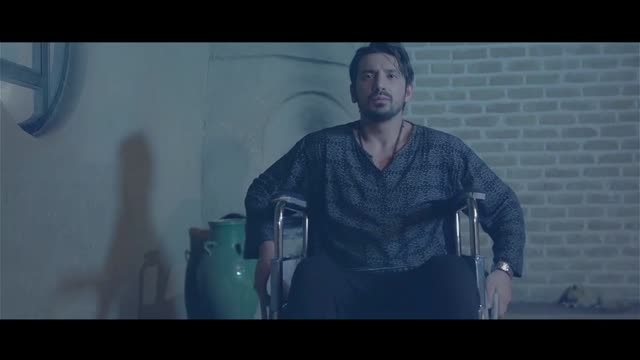 موزیک ویدیو امیر عباس گلاب به نام  دیوونه
