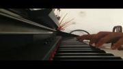 ابی و شادمهر - نوازش - پیانو : عرفان لسان