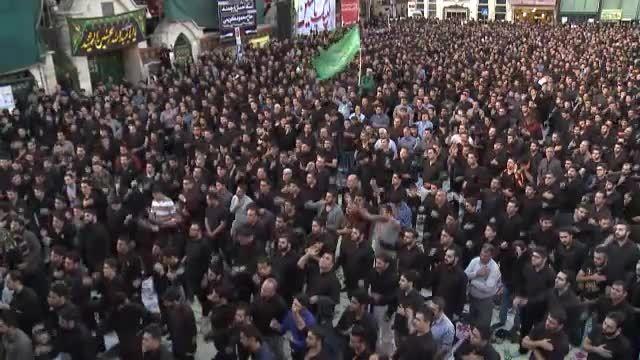 حاج محمود کریمی -واحد شب سوم 94