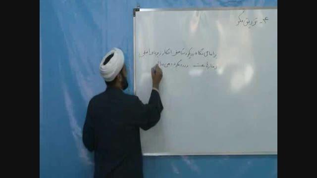 حجةالاسلام هادی؛ شیوه تزریق فکر برای دعوت به نماز