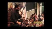 مدح امام رضا (ع) - حاج حسین سیب سرخی