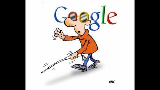 آیا سرچ های گوگل ایرانیان مستهجن هستند؟!