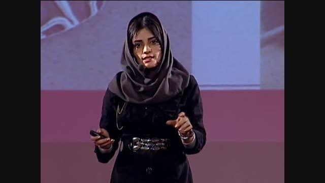 لیدا محمودی – راه اندازی خط تولید خمیر فلزی