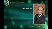 دکتر علی رضا عابدی وکیل با تجربه در امور مهاجرت