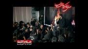 حسن جعفری - روضه (حسین عینی فرد - خادم الائمه گنبد كاووس26/1/92)