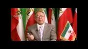 شهرام همایون:بی بی سی به شما دروغ می گوید