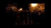 شب اول محرم در هشترود + عکس و ویدئو