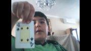 آموزش شعبده بازی با پاسور-پیدا کردن پاسور2