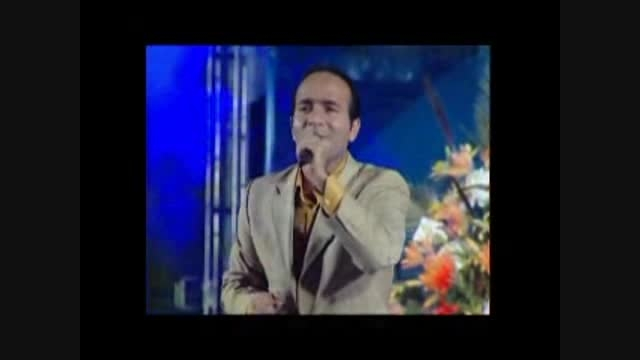 کلیپ خنده دار از شومنی زیبای حسن ریوندی و طنازی یحیوی