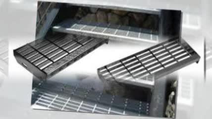 تولید و ساخت گریتینگ با کیفیت بسیار بالا