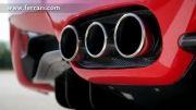 کلیپ تبلیغاتی از Ferrari سال 2012