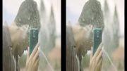 ویژگی ضد آب و ضد گرد و غبار بودن گلکسی اس 5-3D-گجت نیوز