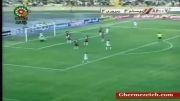 گل علی کریمی به ابومسلم در فصل 87-88