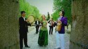 آهنگ شاد ترکی ازبکی(ازبکستانی) Xorazm 2012