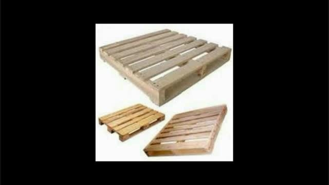كاج طلایی فروش پالت های چوبی