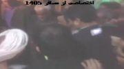 حضور دکتر احمدی نژاد در معراج شهدا محمودوند اهواز-فروردین93