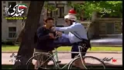 دوربین مخفی (پلیس دوچرخه)