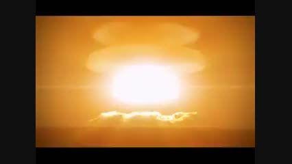 بزرگ ترین بمب اتمی