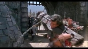 فیلم شیطان مرده 3  The Evil Dead (دوبله شده ) part 1