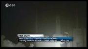 فرود موفق کاوشگر اروپا بر سطح ستاره دنباله دار 67P