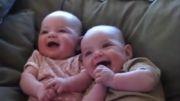خنده دار ترین خنده های نوزادان 2014 (ته خنده)