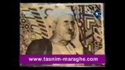 اذان - استاد علی محمود - صهبای تسنیم مراغه