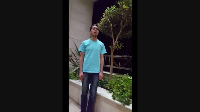 محمد امین اژدری - بخش خوانندگی پاپ