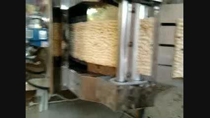 سنگگ ماشینی تونلی