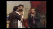 خنده دار ترین کل کل و طنز سه مجری ایرانی (: (: