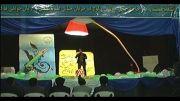 اهنگ بمون از محسن یگانه با صدای دوست عزیزم حامد حسین زاده