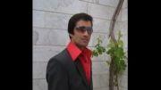 خواننده توحید رحمان خواه..نام ترانه آرامش