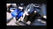 تصویربرداری هوایی و فیلم برداری هوایی (تست مانت دوربین)